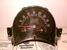 2003 VW Beetle Speedometer Instrument Cluster Dash Panel Gauges 119148k