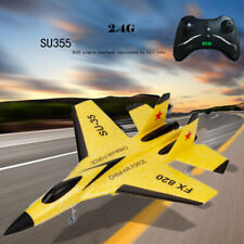 FX-820 RC Remote Control Plane RC Airplane 2.4G Remote Control Aircraft Model US