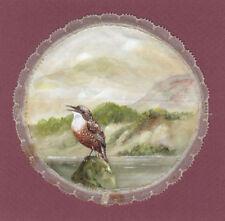 Abstrakte künstlerische Malereien von Vögeln auf Tier-Motiv von 1900-1949