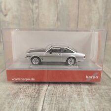 HERPA - 1:87 - Opel Manta B - OVP #AN46343