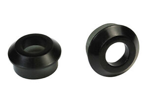 Whiteline W63399 Beam Axle Front Bushing fits Holden Cruze 1.4 Turbo (JH) 103...