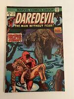 Daredevil #114  (1974) Marvel Bronze AgeMan-Thing 1st Death Stalker Mid-grade