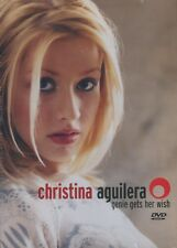 Christina Aguilera : Genie gets her wish (DVD)
