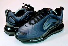 Nike Max 720 Negro Total Air Eclipse Zapatillas Zapatos