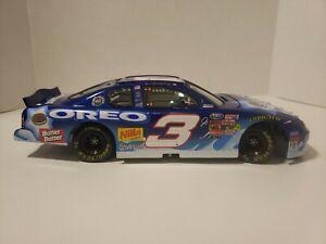Dale Earnhardt Jr. #3 Oreo/Ritz 2002 1/18 Action Diecast Car 1-4008