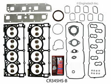 Enginetech CR345HS-B GSKT CHRY 5.7L HEMI HEAD SET MLS HEAD GASKETS