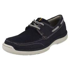 Clarks Boat Shoes for Men