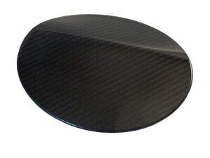 Dry Carbon Fiber Fuel Gas Cap Cover for Subaru WRX STI (G4) 2014up