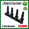 New Holden Cruze Ignition Coil Pack JH 1.6 A16LET Turbo 55584404 - Free Express