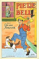 PIETJE BELL - Chr. van Abkoude (43e druk)