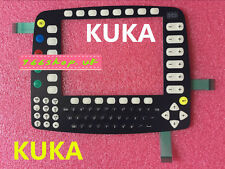 For KRC2 KCP2 KCP KR C2 00-110-185 / KUKA Membrane Keypad KCP2-00-110-185