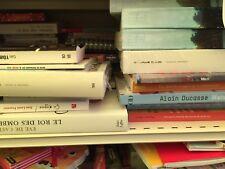 Lot revendeur destockage Palette Solderie De 15 Livres Neuf Pour Revendeurs