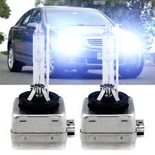 D1S 8000K Xenon HID Bulbs Globes Headlight 66140 66142 For BMW WM Caprice 300C