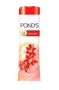 Ponds Starlight Perfumed Talc Orchid & Jasmine Notes (300 g) FS