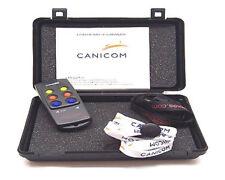 Telecomando per canibeep radio pro Num axes Canicom