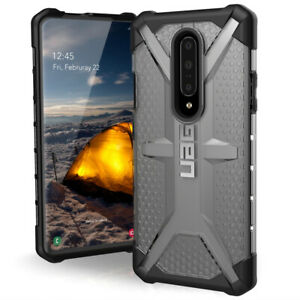 Urban Armor Gear (UAG) Plasma Case for OnePlus 7 Pro, Mil-Spec Rugged Cover, Ice