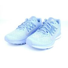 Nike Zoom Winflo 5 Women's Running Shoes Blue Silver White AA7414 404 Size 5-9