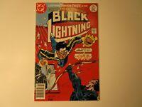 1977  BLACK LIGHTING # 2 IN VERY FINE  CONDITION