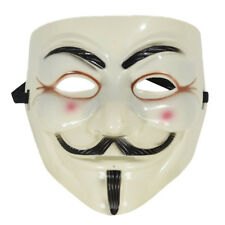 Guy Fawkes Mask EV to IE for Vendetta Mask - beige (package of 3) CS