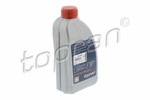 Topran Power Steering / Hydraulic Fluid CHF11S fits Peugeot 607 9U, 9D