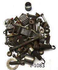 Kawasaki KX 250 Bj. 1988 - Motorschrauben Schrauben Motor