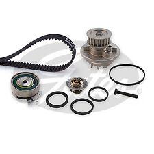 OPEL MERIVA A 1.6 Timing Belt & Water Pump Kit 03 to 04 Z16SE Set Gates Quality