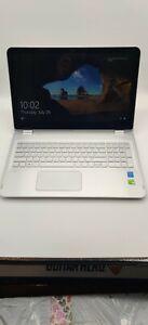 HP Envy x360 m6-w102dx Convertible Intel Core i7-5500U 2.4GHz 8GB RAM 1TB HDD