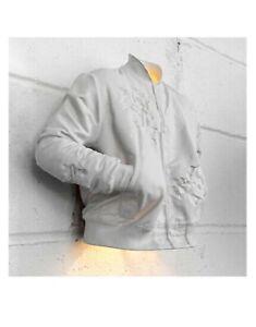 Daniel Arsham x Case Studyo Eroded Jacket not Kaws Edgar Plans Takashi Murakami
