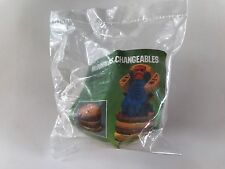 NEW McDonald's 1987 Changeables HAPPY MEAL TOY BIG MAC TRANSFORMER