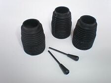 DL44 Hansolo ANH 3 cylinder heat sinks  and sight greeblies KIT