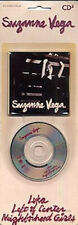 Suzanne Vega, Luka, NEW* U.S. import 3 inch CD single in long pack