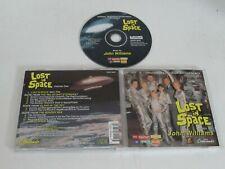 Lost in Space / Colonna Sonora / John Williams ( Gnpd 8044) CD Album