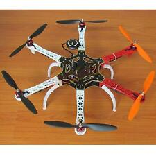 DIY F550 Hexacopter Kit APM2.8 FC NEO-7M GPS 920KV BL Motor for Hobbyist Gift