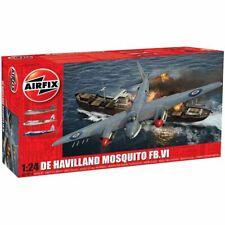 Airfix Airf25001a HC - de Havilland Mosquito FBVI 1/24