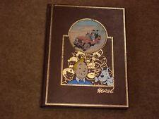 Tintin - Rombaldi Edition No.7 inc Seven Crystals Balls - First Edition
