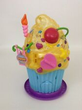 Blip Toys Squinkies Cupcake Bakery Dispenser Store Quarter Machine Style Playset