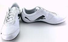 Puma Shoes Drift Cat 4 IV White/Black Sneakers Size 9.5