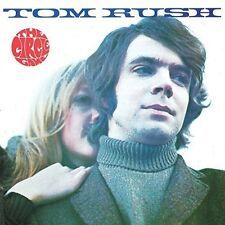 Tom Rush - Circle Game [New CD] UK - Import
