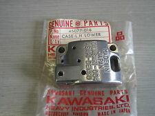 KAWASAKI NOS L/H SWITCH CASE LOWER H2 H1 S1 S2  46077-016