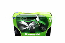 New Ray 2012 Kawasaki KF450F Green 1/12 Motorcycles New In Box