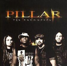 The Reckoning CD Pillar Heavy Metal Rap Nu Metal Christian Devotional Rock RARE