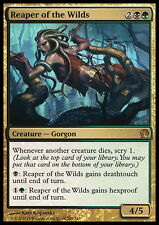MTG REAPER OF THE WILDS - MIETITRICE DELLE TERRE SELVAGGE - THS - MAGIC