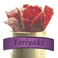 BJT-6 Jerky Spice Works - 3 Pack Teriyaki Flavor Beef Jerky Seasoning. By NESCO
