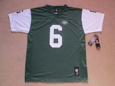 New York Jets NFL Jersey Shirt - Mark Sanchez # 6 Youth X Large / Mens Small NWT