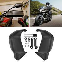 2x Motorcycle Handguards Protector For Honda NC700X NC750X / DCT NC750S CB500X