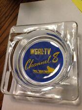 WGAL TV CHANNEL 8 ashtray york lancaster harrisburg pa advertising