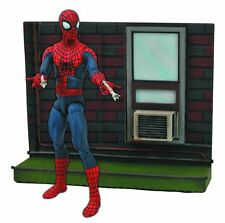 The Amazing Spider-Man 2 Movie Marvel Select Action Figure Diamond UK Seller