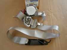 NOS OEM Ford 2007 2017 Expedition Seat Belt Front 2008 2009 2010 2011 2012 2013
