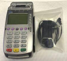 VeriFone Vx520 Credit Card Machine Free Shipping