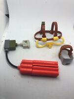 "Max Steel 1/6 Scale Scuba  Accesories For 12"" Action Figures Gi Joe"